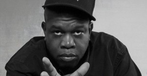 Rap z Brooklynu w RudeBoy: koncert Jeru The Damaja