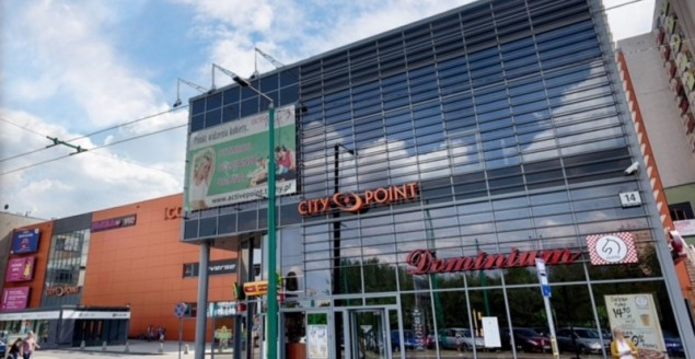 City Point Tychy